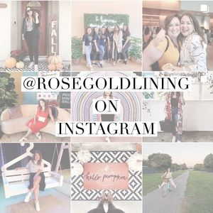 Other - Hi, I'm Adiel! | @rosegoldlining on Instagram